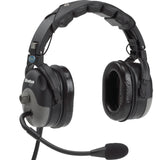 Telex Stratus 30 Active Noise Reduction Aviation Headset - Professional Aviation Headsets