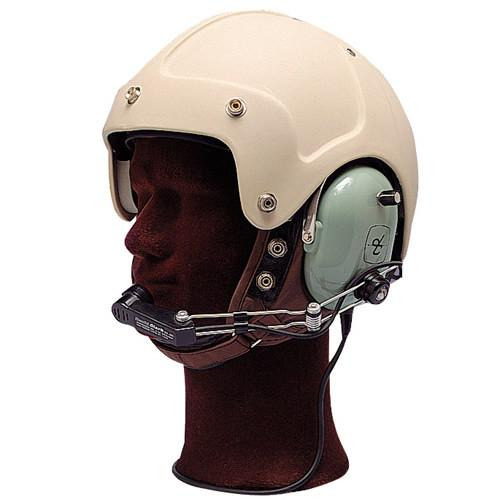 David Clark K10 Bone Dome Helmet