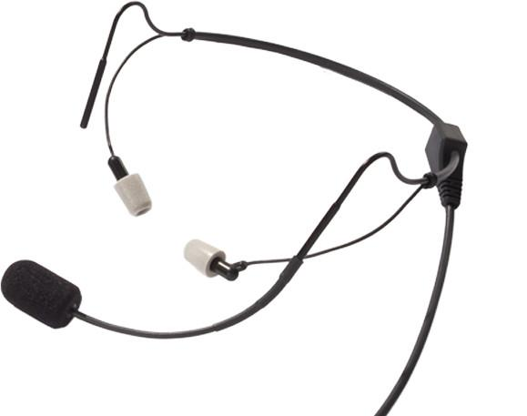 Clarity Aloft Classic Stereo Aviation Headset - Professional Aviation Headsets