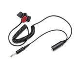 Pilot-USA PA-50/PTT Push to Talk Switch - Professional Aviation Headsets