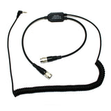 Pilot-USA PA-80D/Digital Audio Recorder for David Clark Headset