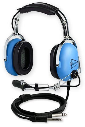 Sigtronics S-20H Helicopter Aviation Headset - Professional Aviation Headsets
