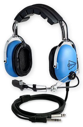 Sigtronics S-45S Stereo General Aviation Headset
