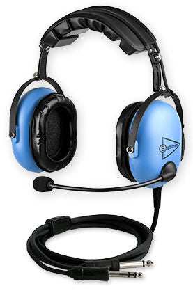 Sigtronics S-58S Stereo Aviation Headset - Professional Aviation Headsets