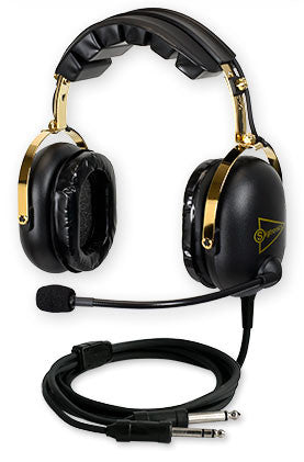 Sigtronics S-68S Stereo Aviation Headset