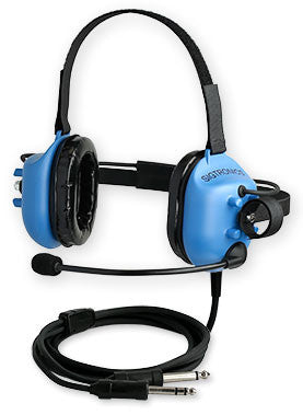 Sigtronics S-8 Behind The Head Aviation Headset