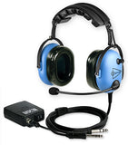Sigtronics S-AR Active Noise Reduction Stereo Aviation Headset - Professional Aviation Headsets