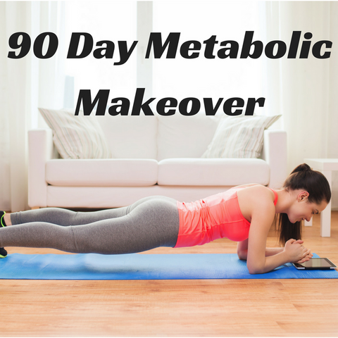 90 Day Metabolic Makeover