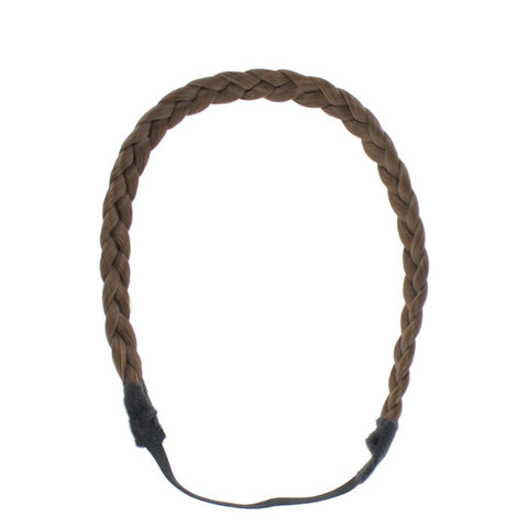 Headband chatain