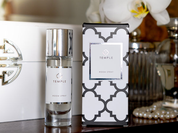 FRANGIPANI GARDEN ROOM SPRAY