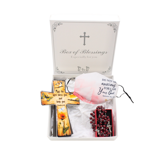 Box of Encouraging Gifts (Set B)