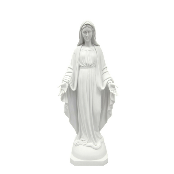 Our Lady of Grace Statue Vittoria - 60cm