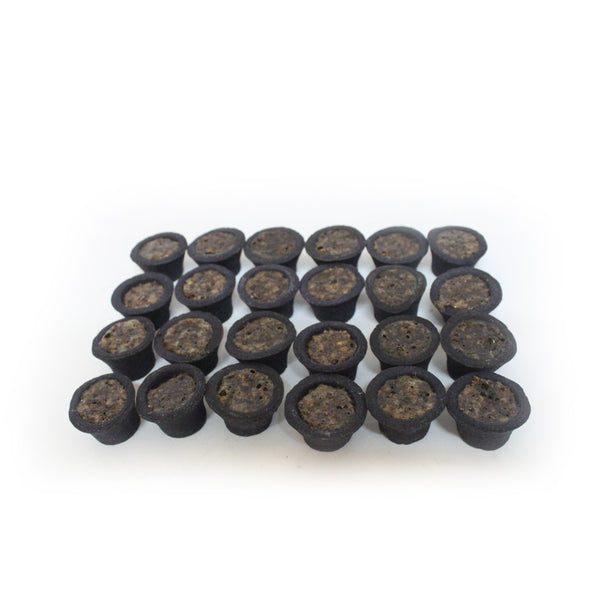 Instant Incense Cones - Loose Packing