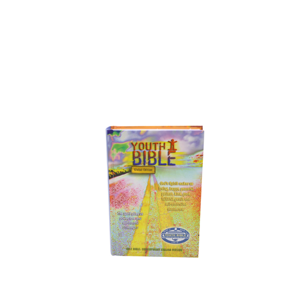 Christian Youth Bible