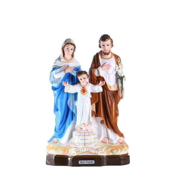 Holy Family Statue - 60cm