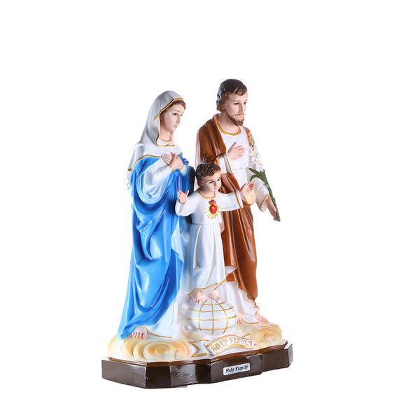 Holy Family Statue - 40cm