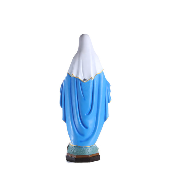 Our Lady of Grace Statue - 40cm