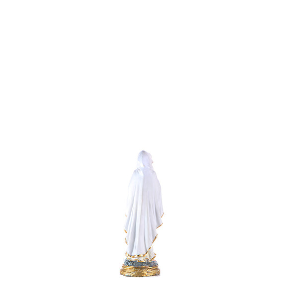Our Lady of Lourdes Statue - 30cm