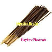 Playboy Playmate Incense Sticks ~ 100 per pack