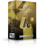 Caja Exo Lighter Luxury Gold
