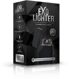 Caja Exo Lighter Matte Black