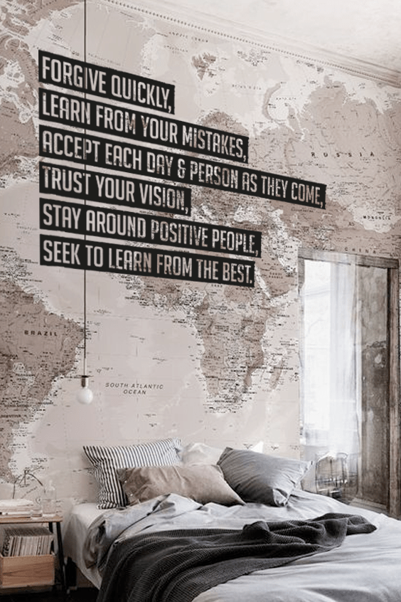 Forgive quickly cut out wall quote