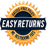 Image of Free & Easy Returns