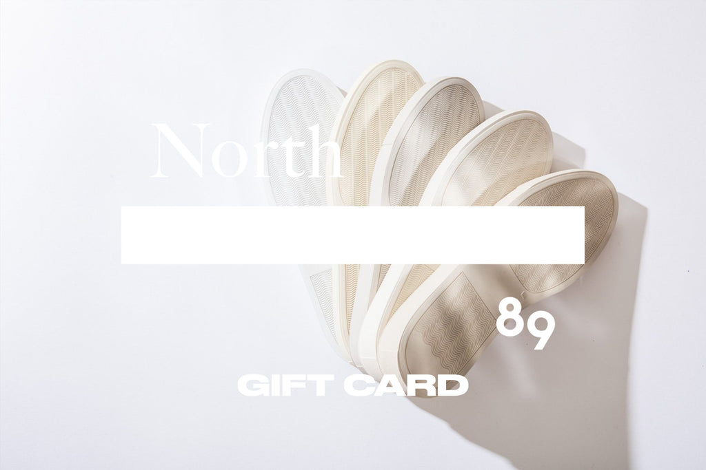 North-89 Gift Card
