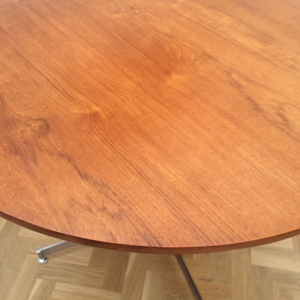 Merrow Associates Mid Century Metamorphic Table