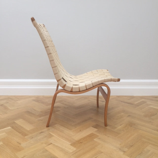 Bruno Mathsson Eva Chair