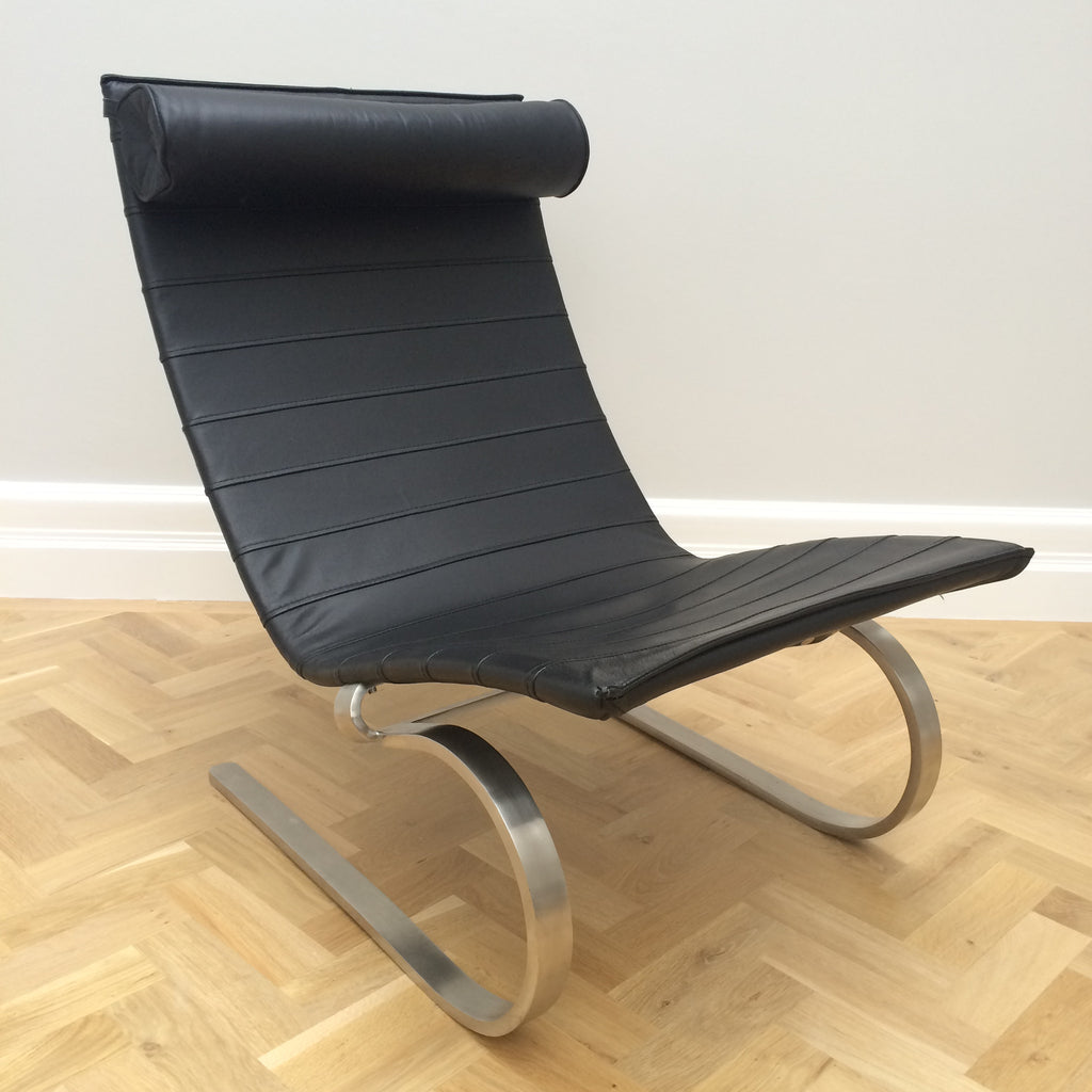 Poul Kjærholm PK20 Chair
