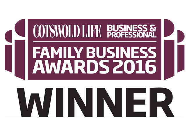 SPARK wins Best Start Up Family Business Award 2016