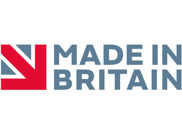 We've joined the 'Made in Britain' Association