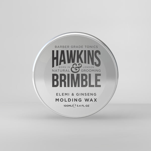 Hawkins & Brimble Moulding Wax (100ml)