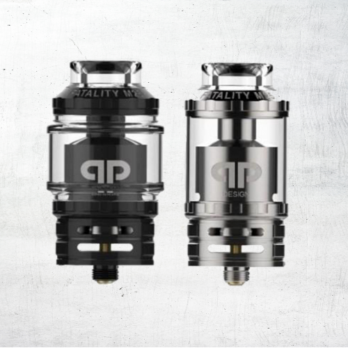 Fatality 25mm RTA<br>QP Design