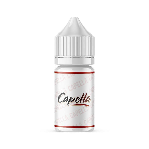 Capella - Raspberry