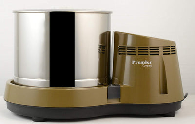 Premier Compact Table Top Wet Grinder