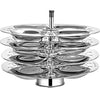 Buy Stainless Steel Idli stand With 4 Racks