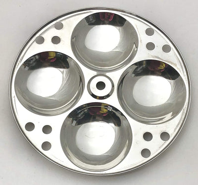 Buy Stainless Steel idli stand