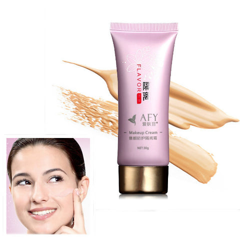 AFY Makeup Base SPF 25 PA++ Sunscreen Block Cream - Shopping2all - 1