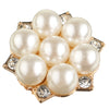 1Pc DIY Pearl Jewelry Accessories Hair Pendant Phone Paste Drill Embellishment - Shopping2all - 9