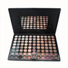 88 Colors Makeup Eyeshadow  Palette Set Kit - Shopping2all - 2