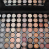 88 Colors Makeup Eyeshadow  Palette Set Kit - Shopping2all - 4