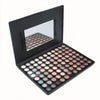 88 Colors Makeup Eyeshadow  Palette Set Kit - Shopping2all - 6