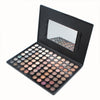 88 Colors Makeup Eyeshadow  Palette Set Kit - Shopping2all - 7