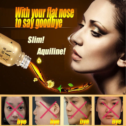 AFY Nose Upright Essencial Oils Beauty Rhinoplasty Oil - Shopping2all - 1