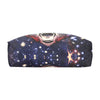 3D Starry Sky Bear Makeup Bag Animal Cosmetic Handbag with Zipper Lady Travel - Shopping2all - 7