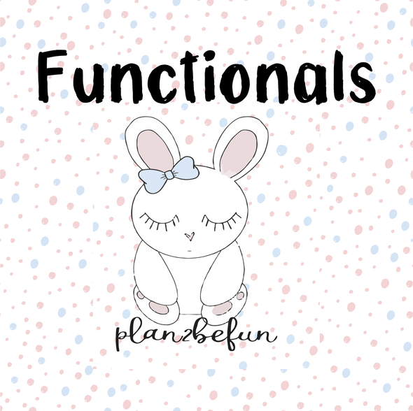 plan2befun functionals