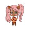 Pretty Dolls - Pizza Night - DEK Designs