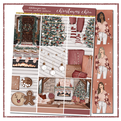 Christmas Chic - Foil Kit